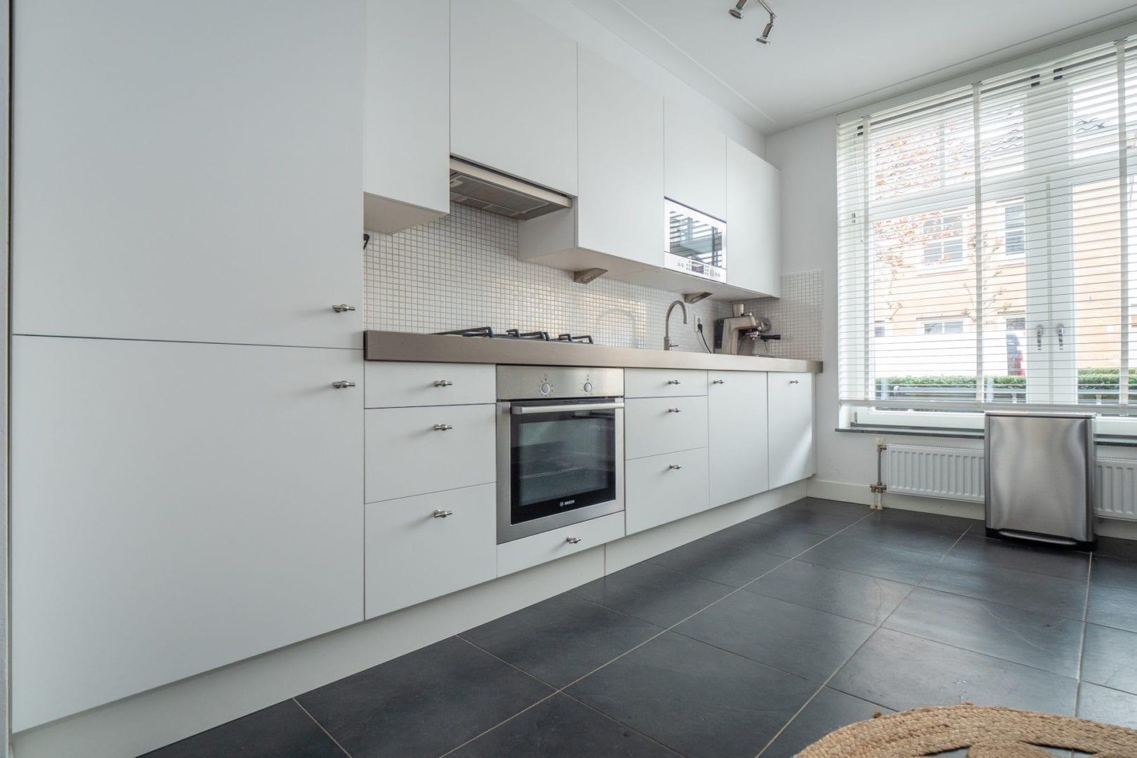IKEA keuken deuren veranderen wit